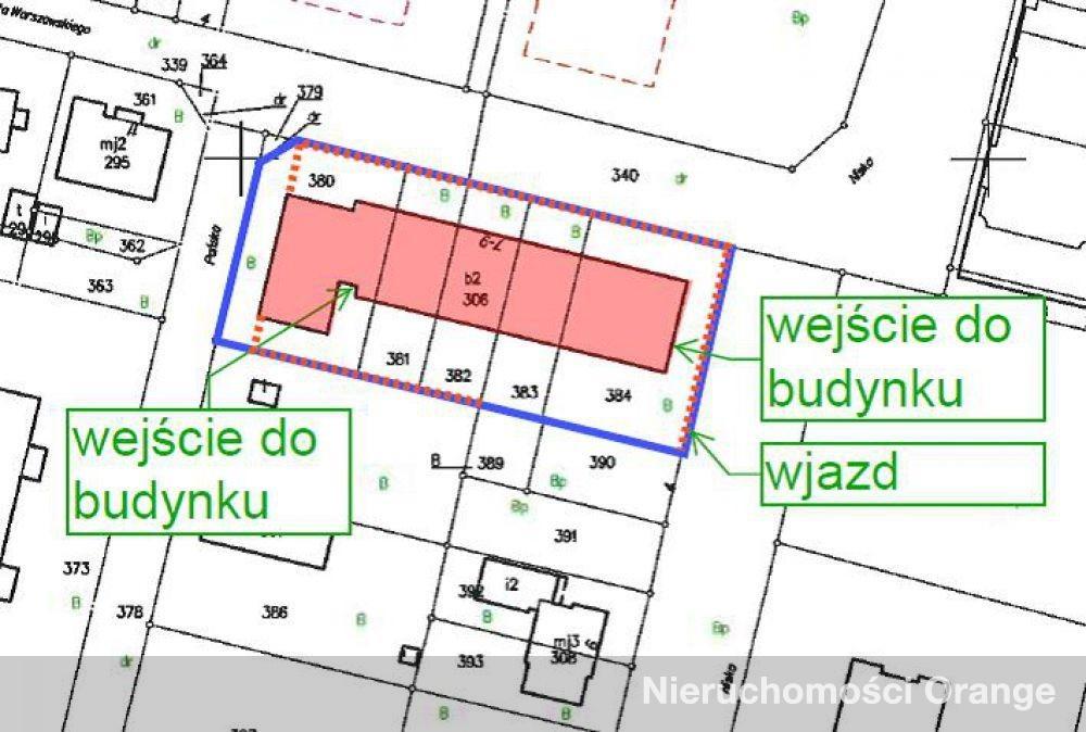 Lokal użytkowy na sprzedaż Gdynia, Witomino, Ul. Bohaterów Getta Warszawskiego 7-9/niska 4  1316m2 Foto 5
