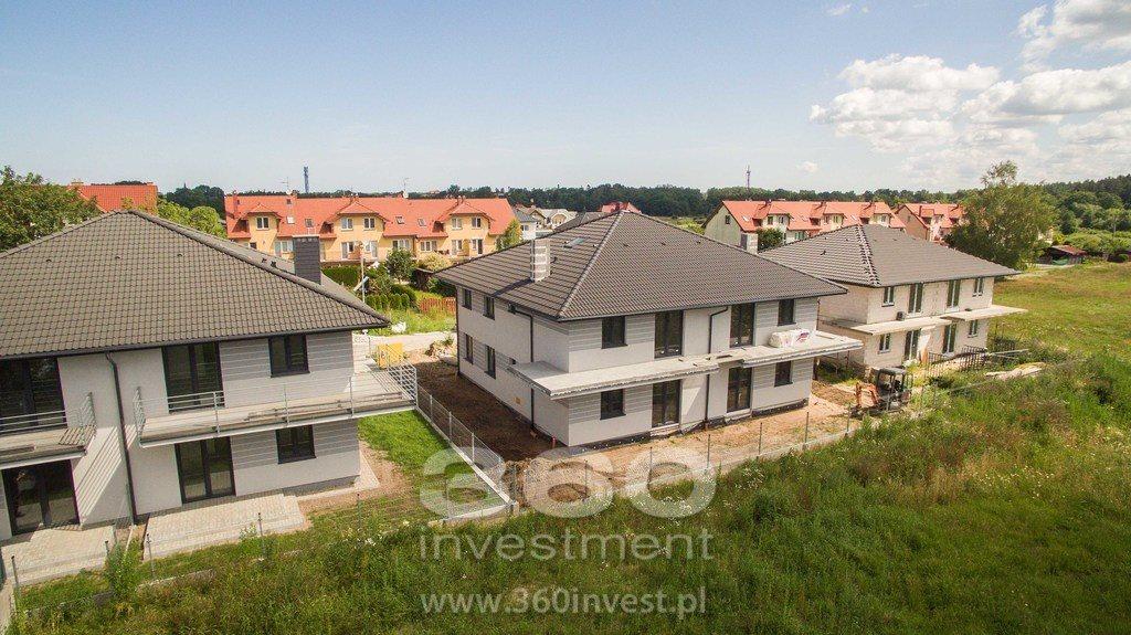 Mieszkanie dwupokojowe na sprzedaż Ustka, Polna  60m2 Foto 12