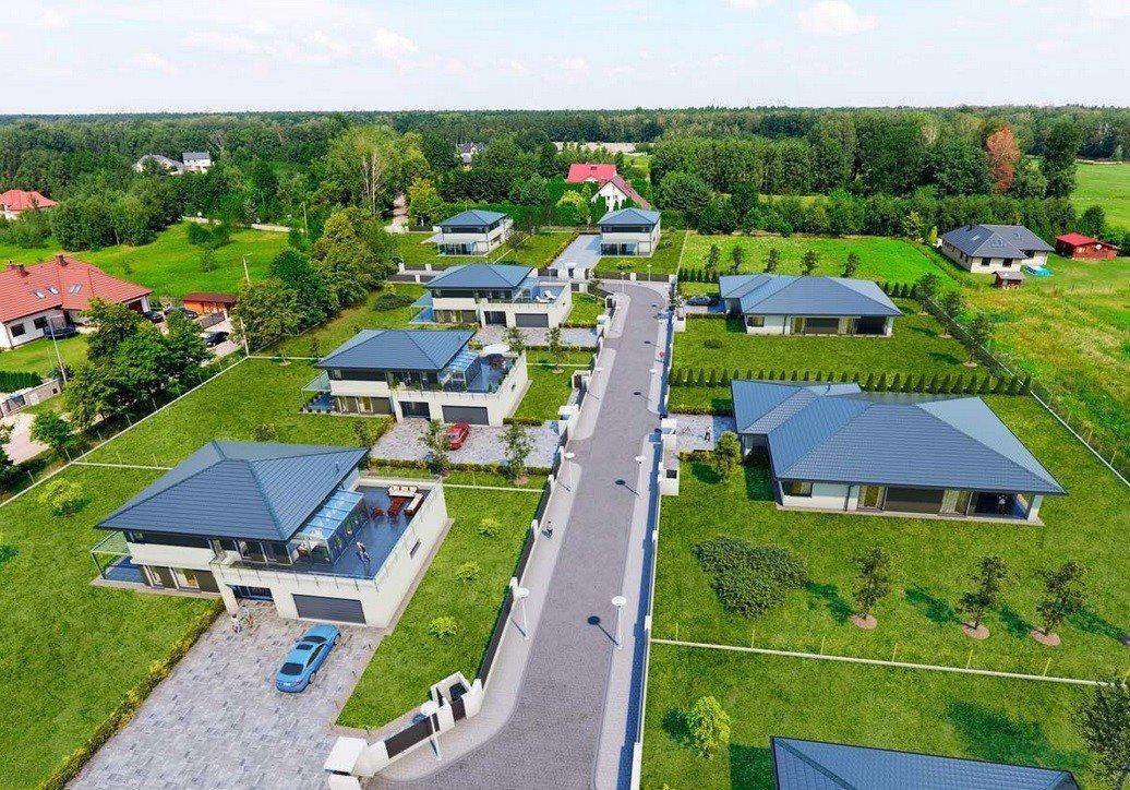 Dom na sprzedaż Konstancin-Jeziorna  211m2 Foto 9
