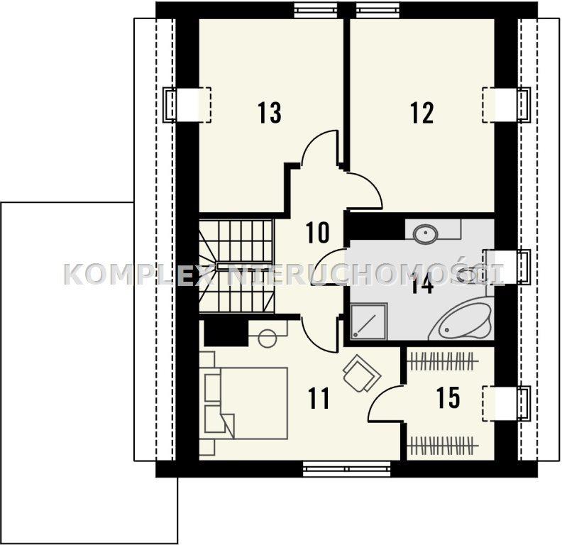 Dom na sprzedaż Rudziczka  150m2 Foto 6