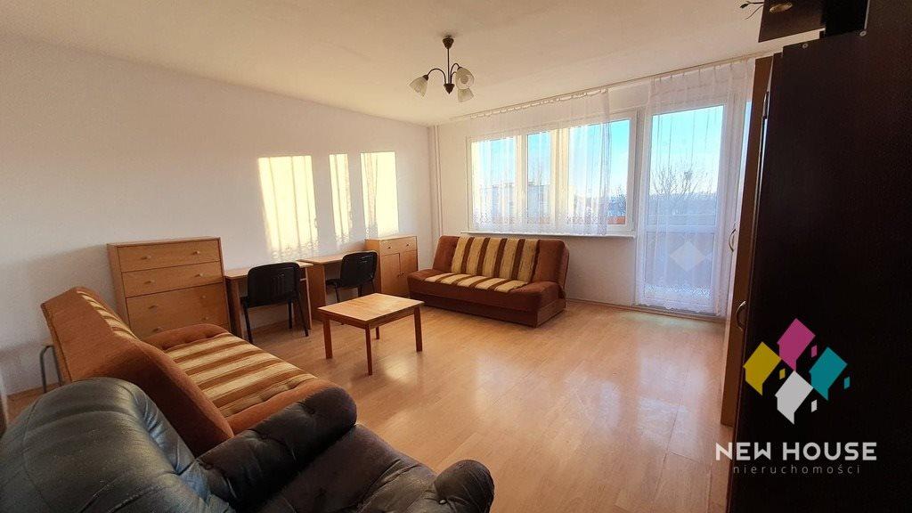 Mieszkanie trzypokojowe na wynajem Olsztyn, Konstantego Ildefonsa Gałczyńskiego  64m2 Foto 1