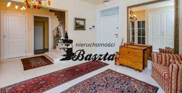 Dom na sprzedaż Warszawa, Mokotów, Służew  450m2 Foto 7