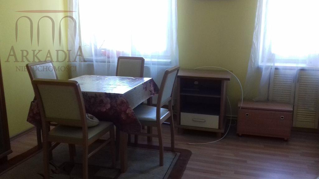 Mieszkanie dwupokojowe na wynajem Lublin, Śródmieście, Marii Curie-Skłodowskiej  44m2 Foto 4