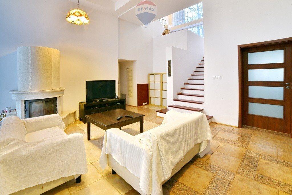 Dom na sprzedaż Piaseczno, Zalesie Dolne, Juliusza Słowackiego  360m2 Foto 12