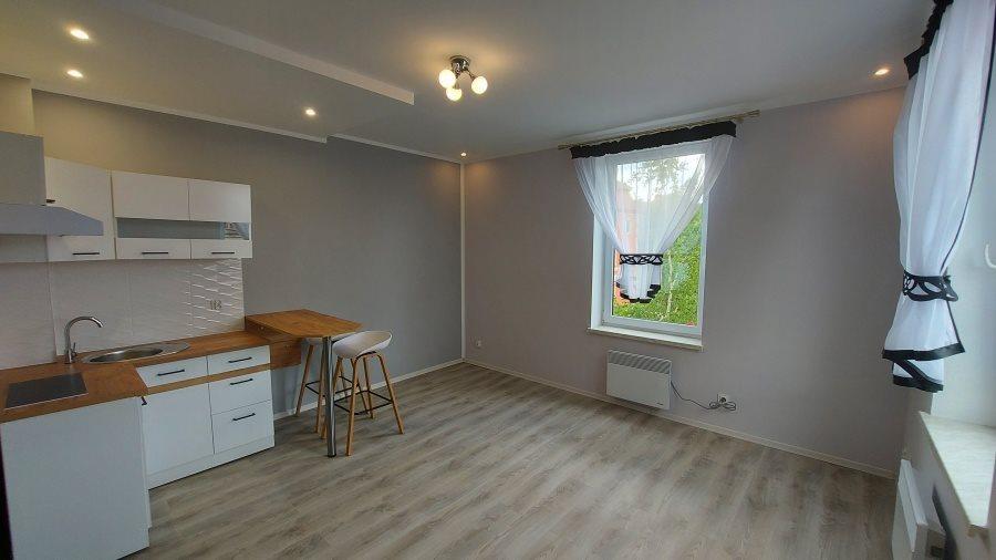 Mieszkanie dwupokojowe na sprzedaż Kłodzko, Lutycka  35m2 Foto 5