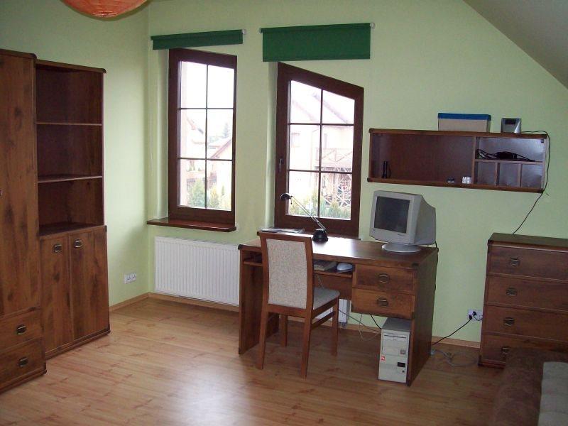 Dom na wynajem Kiełczów  184m2 Foto 6