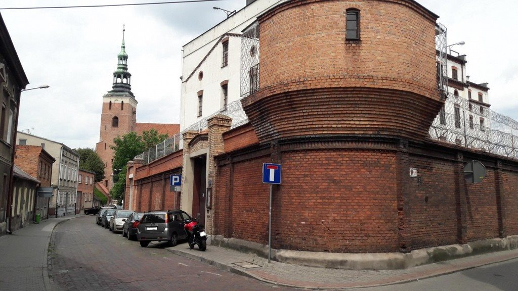 Lokal użytkowy na sprzedaż Śrem, ks. Piotra Wawrzyniaka  2460m2 Foto 1
