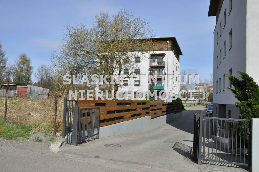 Mieszkanie trzypokojowe na wynajem Katowice, Ligota, Radomska  70m2 Foto 2