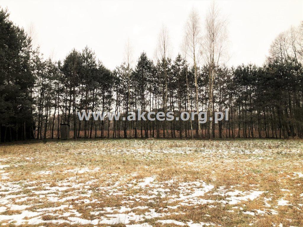 Działka budowlana na sprzedaż Piskórka  1800m2 Foto 1