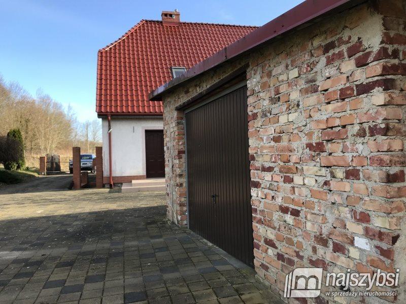 Dom na sprzedaż Białogard, Obrzeża  89m2 Foto 2