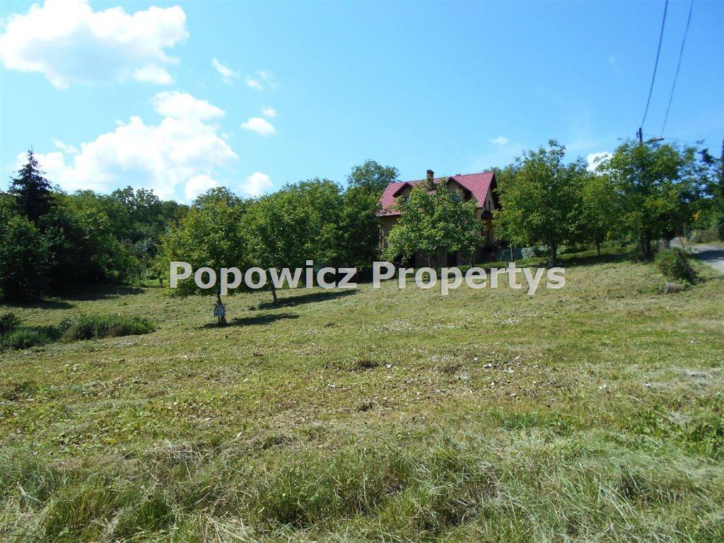 Działka budowlana na sprzedaż Przemyśl, Emilii Plater  2469m2 Foto 1