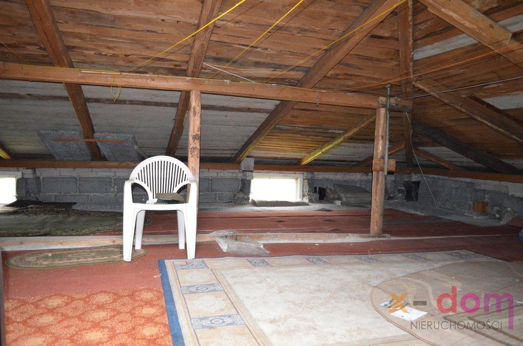 Dom na sprzedaż Zagnańsk  140m2 Foto 12