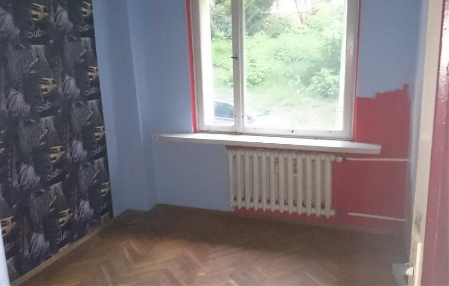 Mieszkanie na sprzedaż Krakow, Nowa Huta (osiedla), OSIEDLE NA STOKU  41m2 Foto 3