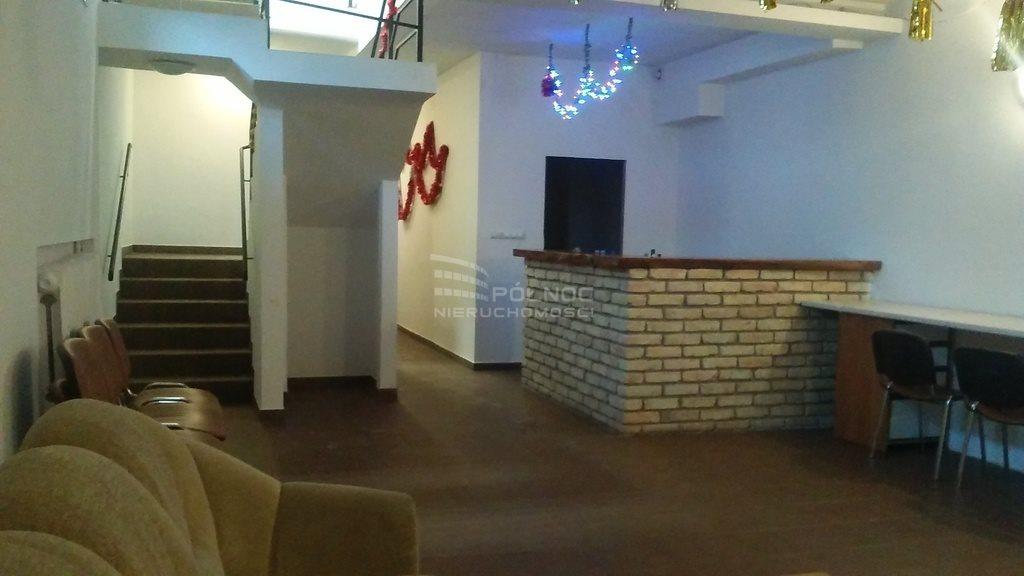Lokal użytkowy na wynajem Zabłudów, Białostocka  74m2 Foto 8