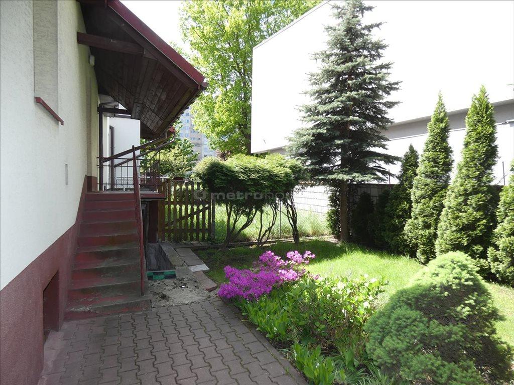 Dom na wynajem Kraków, Krowodrza  100m2 Foto 1