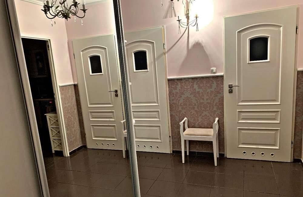 Mieszkanie trzypokojowe na sprzedaż Wrocław, Fabryczna, Gądów Mały  63m2 Foto 4
