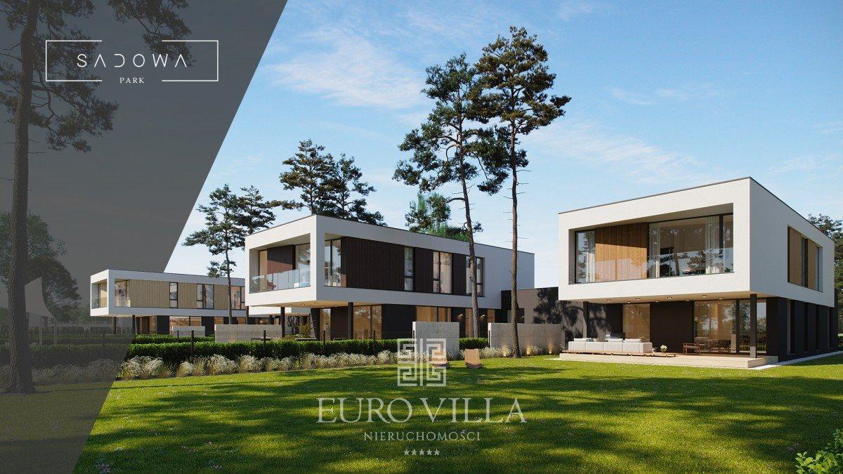 Dom na sprzedaż Konstancin-Jeziorna, Sadowa  271m2 Foto 1