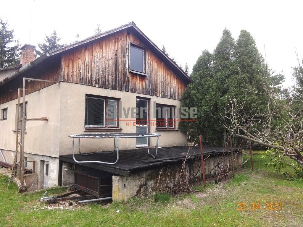 Dom na sprzedaż Kamieńczyk  65m2 Foto 1