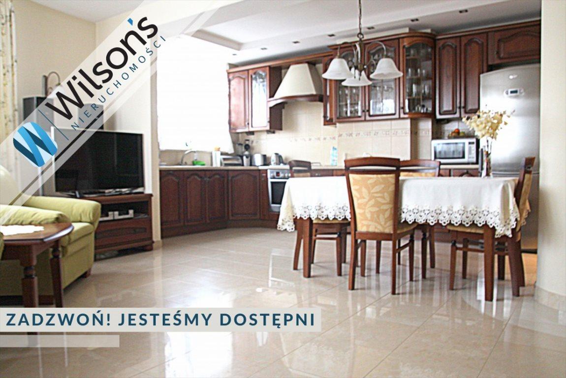 Mieszkanie czteropokojowe  na sprzedaż Warszawa, Targówek, Ludwika Kondratowicza  92m2 Foto 1