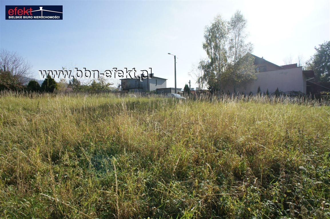 Działka inna na sprzedaż Bielsko-Biała, Lipnik  2499m2 Foto 12
