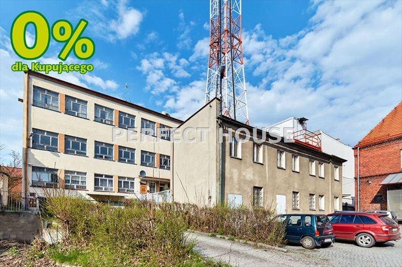 Lokal użytkowy na sprzedaż Głubczyce, Fabryczna  1713m2 Foto 6