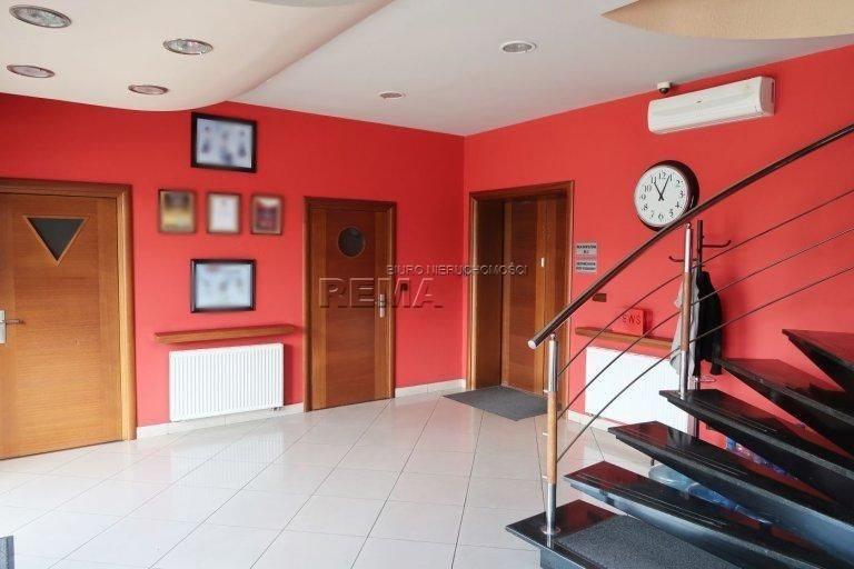 Lokal użytkowy na sprzedaż Żory  1251m2 Foto 7