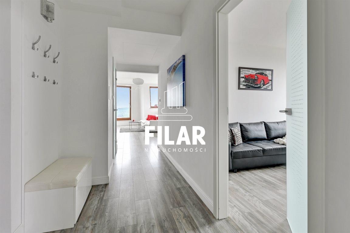 Mieszkanie trzypokojowe na wynajem Gdynia, Śródmieście, Centrum, A. Hryniewickiego  92m2 Foto 12
