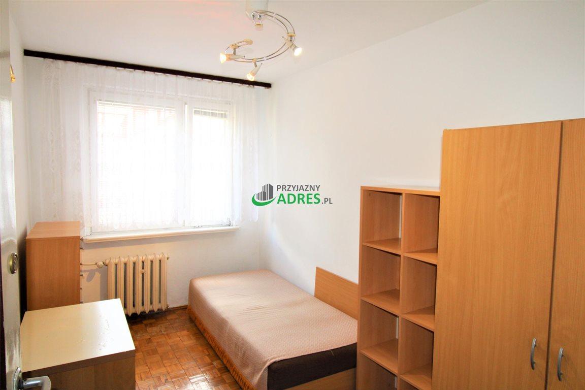 Mieszkanie czteropokojowe  na sprzedaż Wrocław, Wrocław-Krzyki, Huby  59m2 Foto 3
