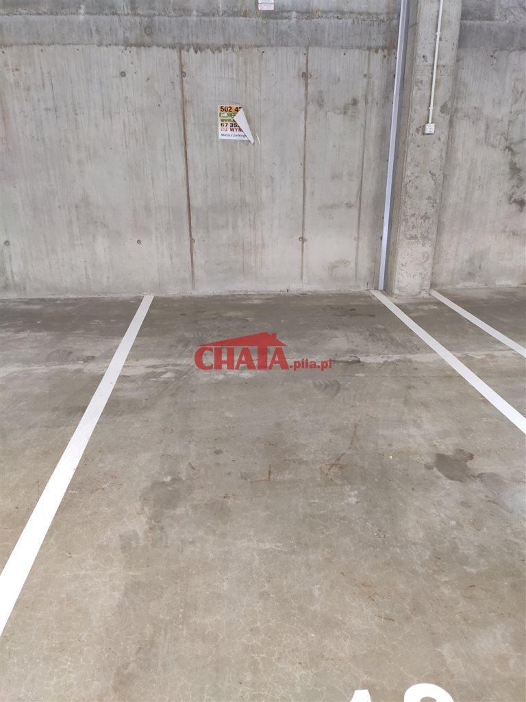 Garaż na wynajem Piła, Podlasie  14m2 Foto 3