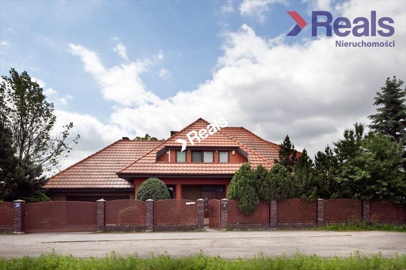 Dom na sprzedaż Janki  300m2 Foto 1
