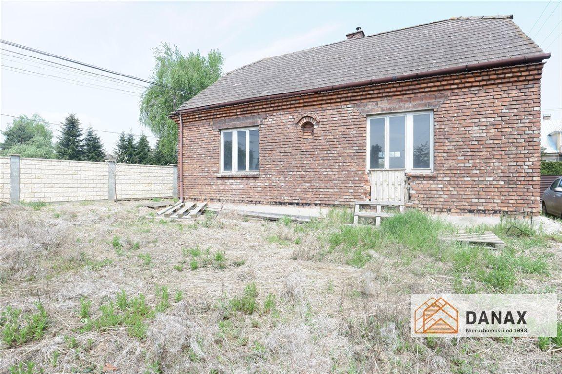 Dom na wynajem Węgrzce, Warszawska  100m2 Foto 2