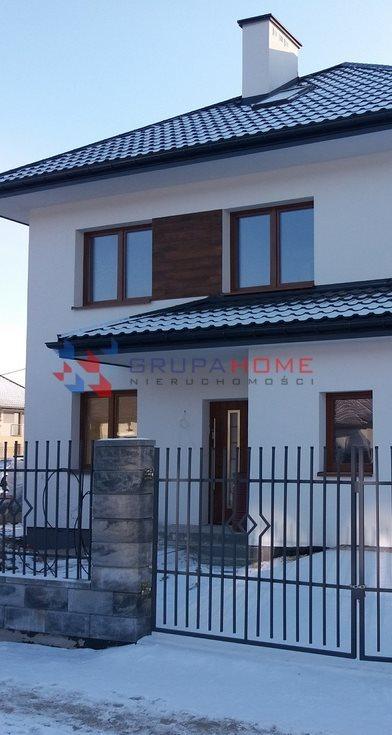 Dom na sprzedaż Konstancin-Jeziorna  180m2 Foto 1