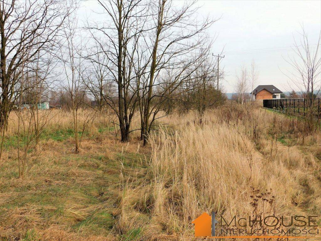 Działka rolna na sprzedaż Baranów Sandomierski, Fabryczna  970m2 Foto 6