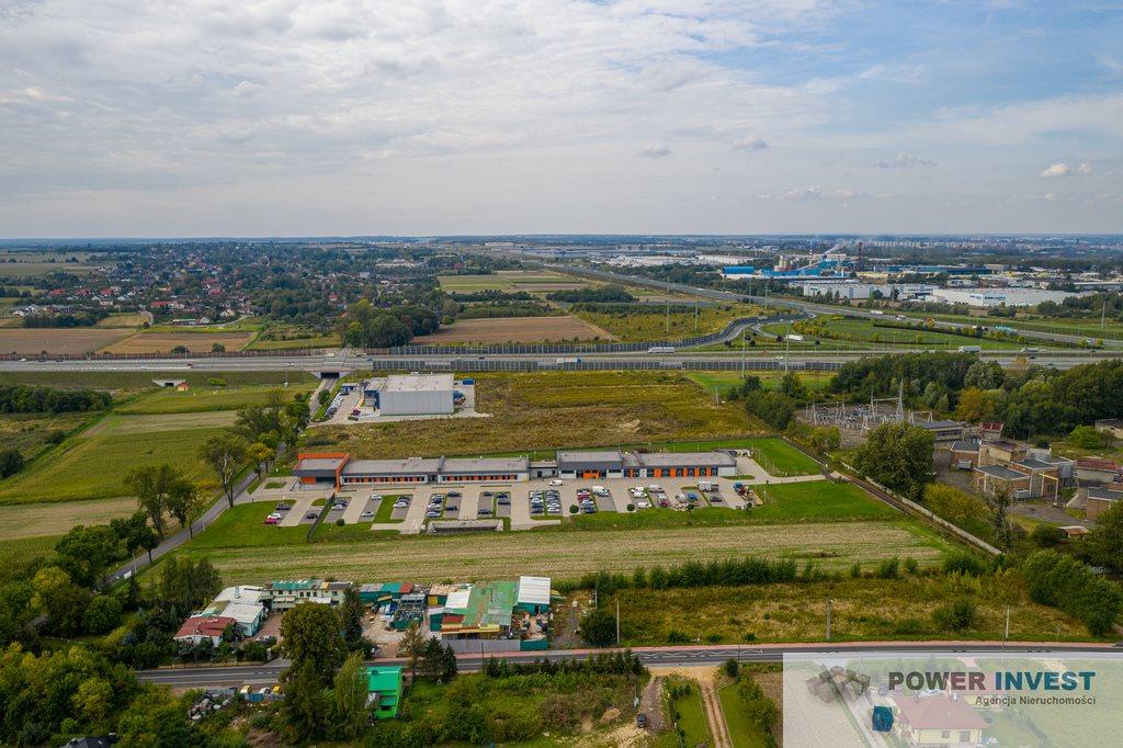 Działka komercyjna na sprzedaż Gliwice, Bojków  10000m2 Foto 5