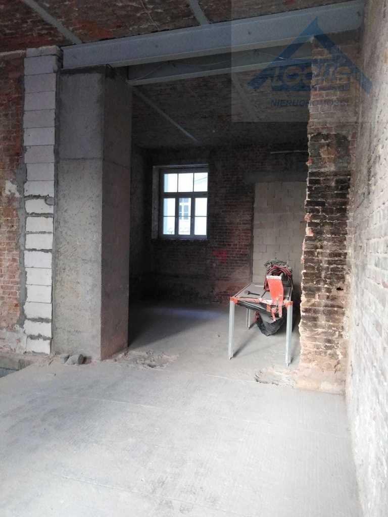 Lokal użytkowy na sprzedaż Warszawa, Praga-Północ  121m2 Foto 4