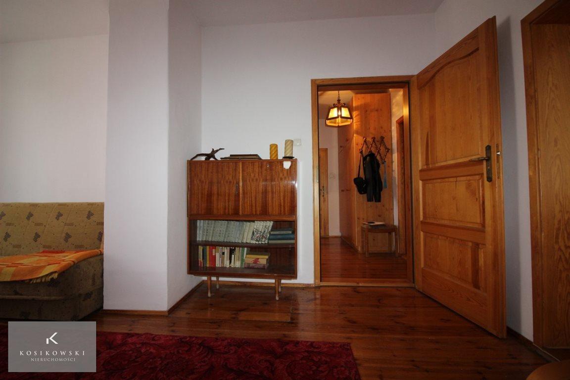 Mieszkanie czteropokojowe  na sprzedaż Syców, Kępińska  74m2 Foto 8