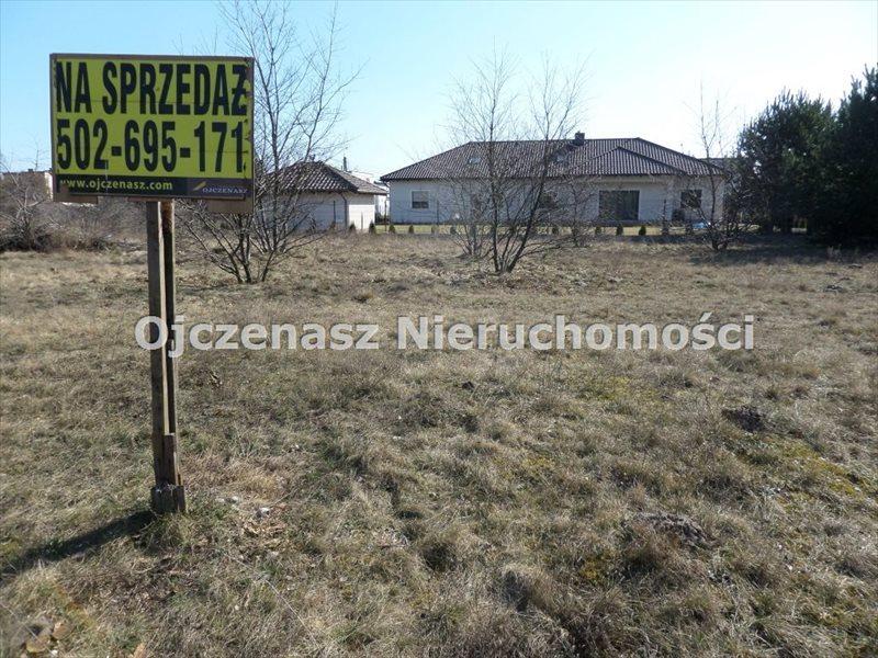 Działka inwestycyjna na sprzedaż Bydgoszcz, Glinki  2941m2 Foto 12