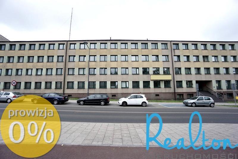 Lokal użytkowy na wynajem Chorzów, Centrum, Tadeusza Kościuszki  110m2 Foto 1