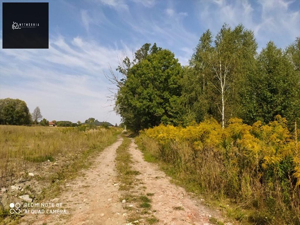 Działka inna na sprzedaż Łódź, Polesie  1600m2 Foto 9