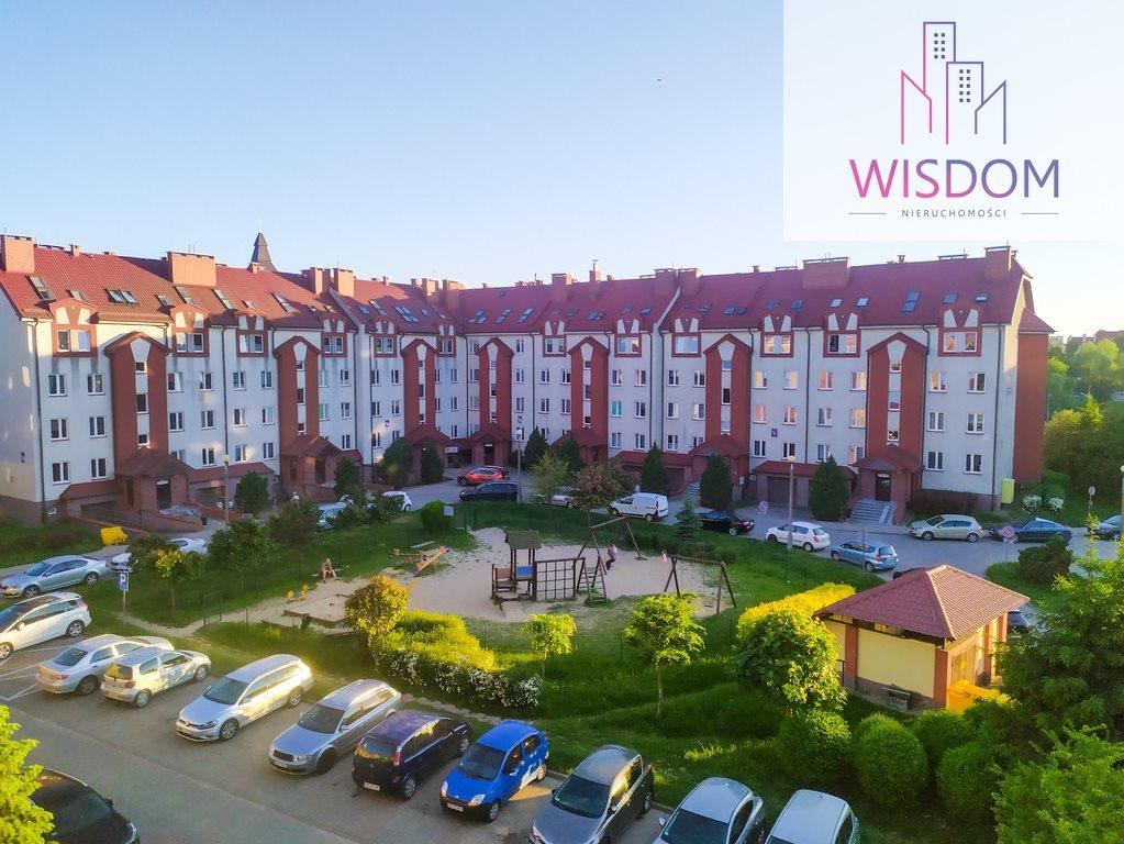 Mieszkanie czteropokojowe  na sprzedaż Olsztyn, Wincentego Witosa  115m2 Foto 2