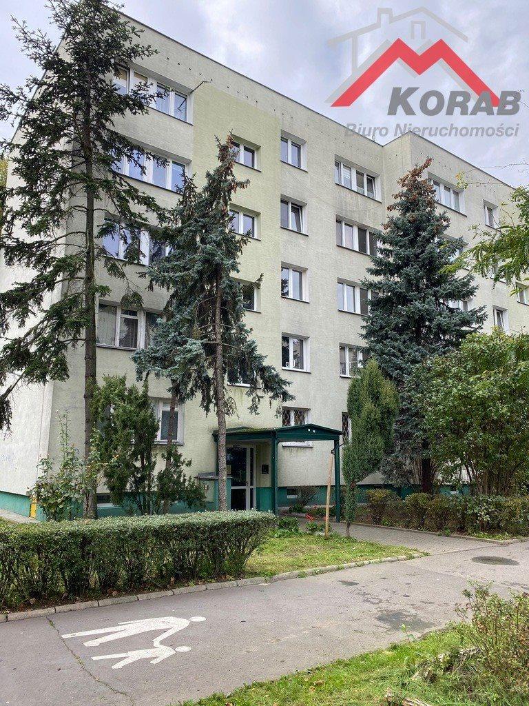 Mieszkanie czteropokojowe  na wynajem Warszawa, Mokotów, Stegny, Egejska  67m2 Foto 6