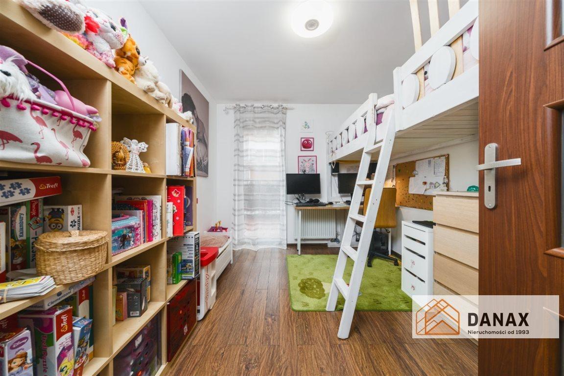 Mieszkanie trzypokojowe na sprzedaż Kraków, Dębniki, Sidzina, Leona Petrażyckiego  58m2 Foto 11