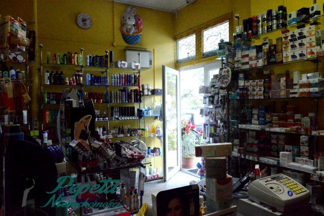 Lokal użytkowy na sprzedaż Swarzędz  74m2 Foto 6