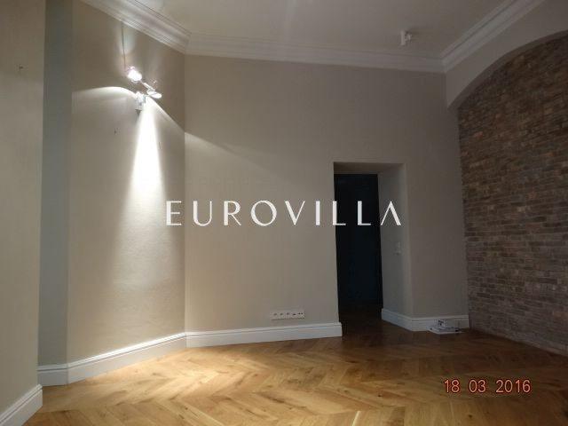 Mieszkanie czteropokojowe  na wynajem Warszawa, Śródmieście, Flory  167m2 Foto 3