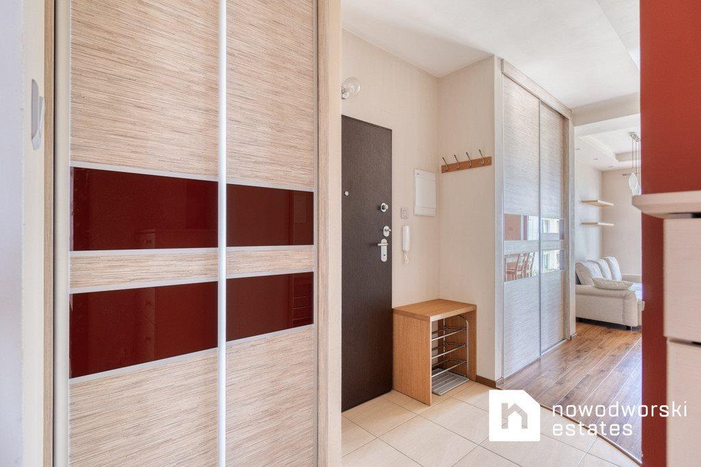 Mieszkanie trzypokojowe na wynajem Gdańsk, Jasień, Jabłoniowa  62m2 Foto 10
