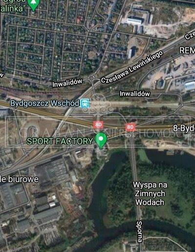 Lokal użytkowy na sprzedaż Bydgoszcz, Bydgoszcz Wschód  2500m2 Foto 4