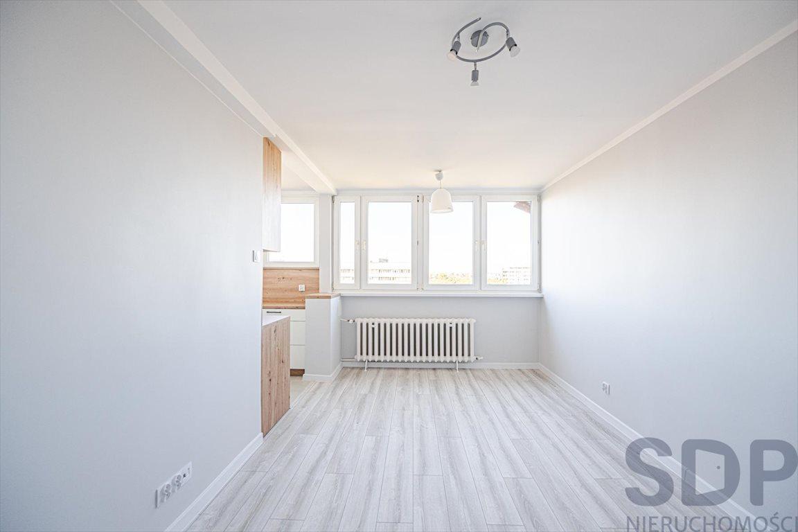 Mieszkanie trzypokojowe na sprzedaż Wrocław, Krzyki, Gaj, Kamienna  48m2 Foto 4