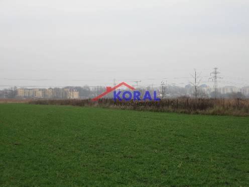 Działka rolna na sprzedaż Wrocław, Psie Pole, Kowale, Kowalska  9898m2 Foto 6