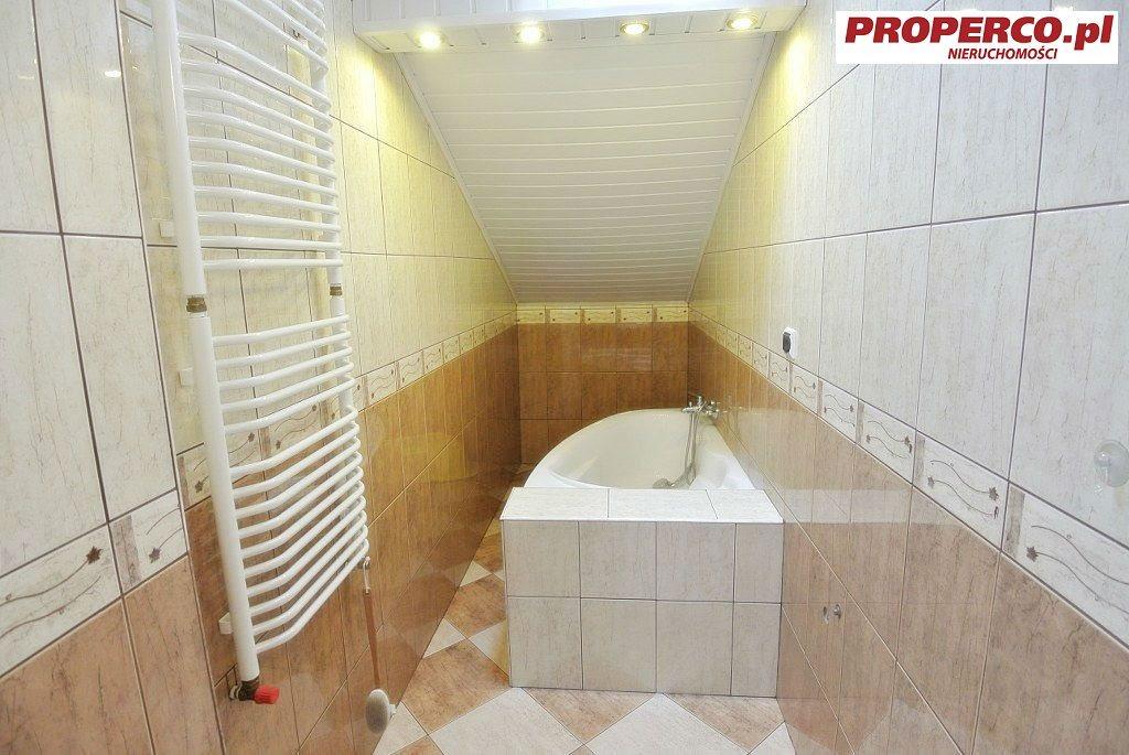Dom na sprzedaż Kielce, Dąbrowa  260m2 Foto 10