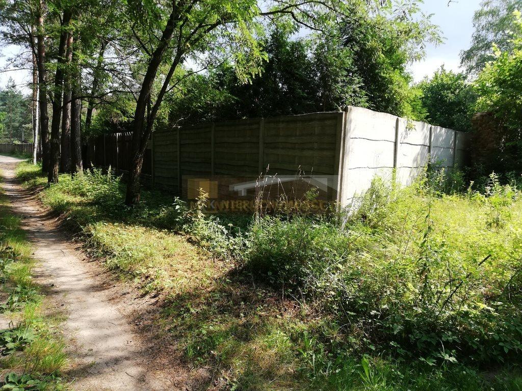 Działka budowlana na sprzedaż Zawiercie, markowizna  8495m2 Foto 3